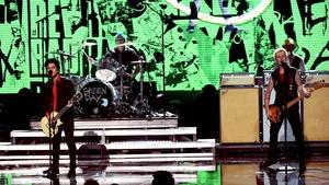 Green Day will play Dublin's Royal Hospital Kilmainham on June 29