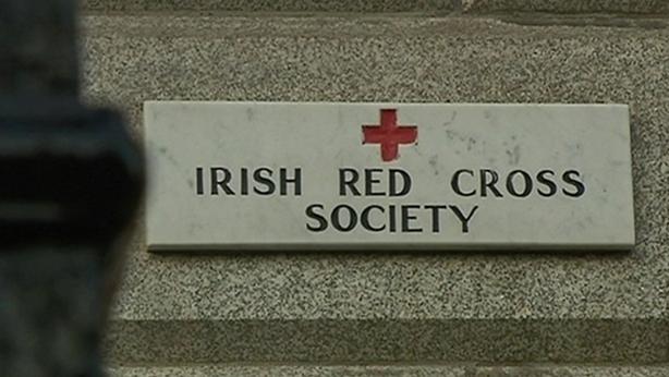 Irish Red Cross
