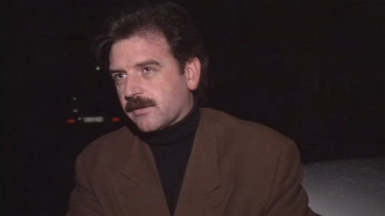 Marty Whelan, Century Radio (1991)