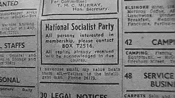National Socialist Party (1966)