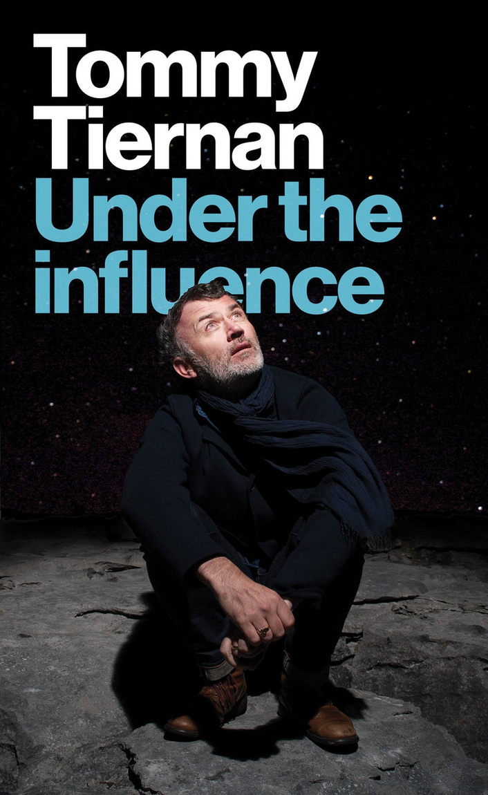 A profile of Tommy Tiernan