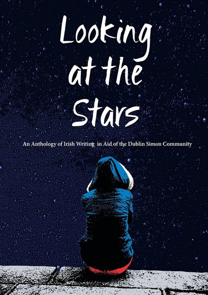 """""""Castles"""" by Tara Flynn, part of """"Looking At The Stars"""" anthology"""