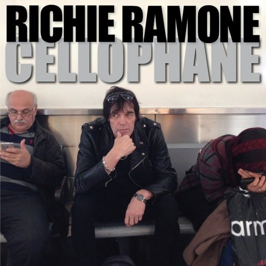 A new album from Richie Ramone