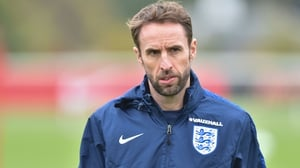 Gareth Southgate is set to become England manager on a permanent basis