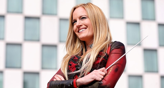 """""""Video Games Classic"""" at the National Concert Hall, with Eimear Noone and the RTÉ NSO"""