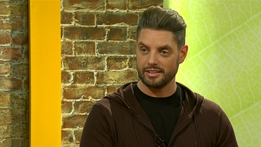 Today Extras: Keith Duffy on Today