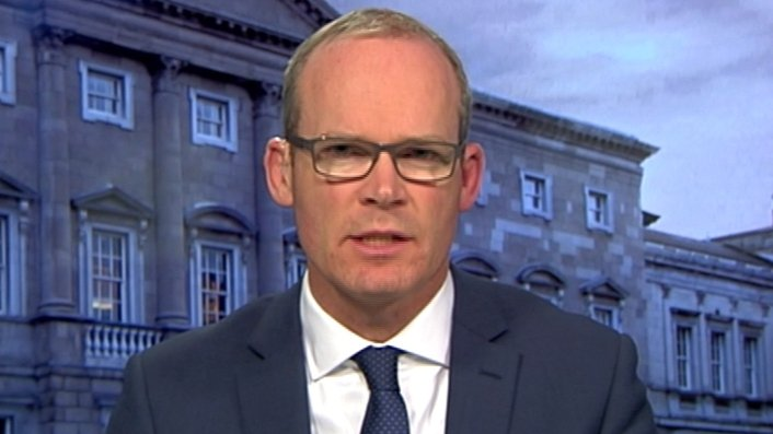 Coveney: Water metering programme will continue to monitor water usage