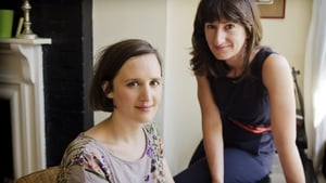 Tramp Press co-founders Lisa Coen (left) and Sarah Davis-Goff (right)