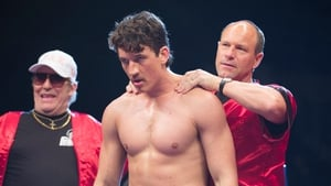 Hinds, Teller and Eckhart prepare for another round in Bleed For This