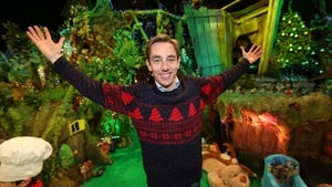 Tubridy brings magic to the Toy Show tonight at 9.35 on RTÉ One
