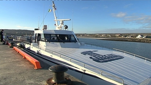 Ferry services from Ros a Mhíl to Inis Mór are set to continue