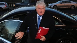 Denis O'Brien has said two TDs breached the separation of powers laid down in the Constitution