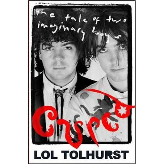 "Review:  ""Cured"", a memoir by Lol Tolhurst"