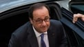 Hollande will not seek re-election as president of France