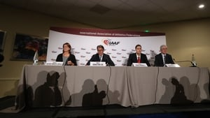 The IAAF have concluded that Russia are still not ready to return
