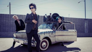 Green Day: sincere expression of regret on band's website