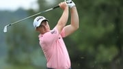 Paul Dunne shot a round of 73
