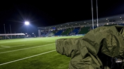 LIVE SCORING: Glasgow Warriors v Munster