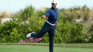 Tiger Woods boasts a superb record at Torrey Pines, venue for this week's Farmers Insurance Open