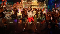The Late Late Toy Show: Opening Performance (The Jungle Book)