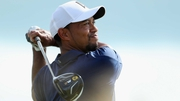 Tiger Woods: 'Yesterday I had it going and lost it. Today was different'