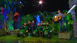 The Late Late Toy Show: Country Medley