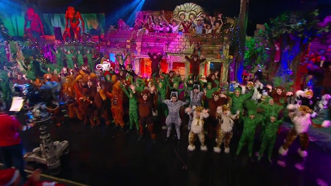 The Late Late Toy Show: Closing Performance