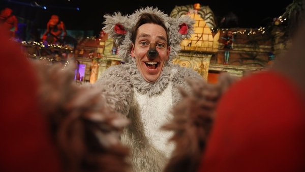 """Ryan Tubridy - """"It is heartening to see that the Toy Show still means so much to people"""""""