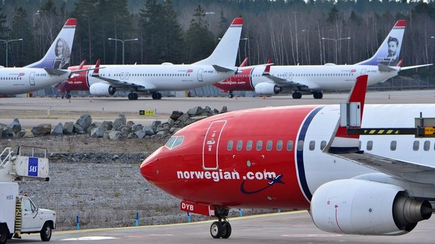 Shannon Group 'disappointed' as Norwegian Air pulls transatlantic flights