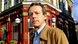 Leslie Grantham - Spokesperson says the actor is