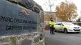 Handgun found near where man shot dead in Dublin