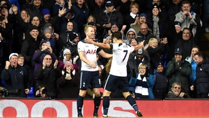 Harry Kane signed a new deal with Spurs on Thursday