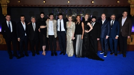 Fantastic Beasts And J.K. Rowling's Wizarding World