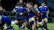 Leinster secured a bonus-point win at the RDS on Saturday night