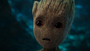 Baby Groot, all together now,