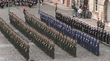 Prime Time - Irish Defence Forces, Equal Participation