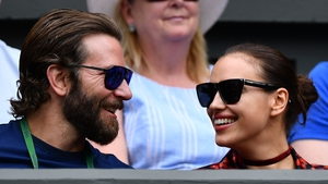 Bradley Cooper and Irina Shayk are reported to have welcomed a baby girl