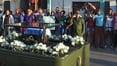 Fidel Castro buried in 'simple' funeral in Cuba