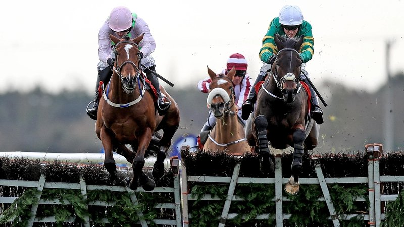 Bapaume and Landofhopeandglory clear a flight together