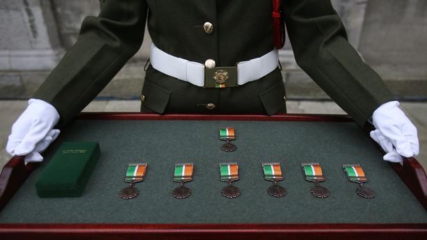 1916 2016 medals