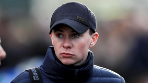 Joseph O'Brien will afford Edwulf a long break before deciding on his racing future