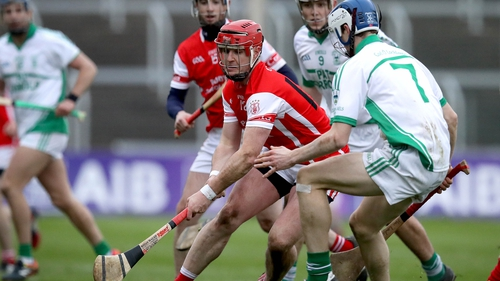 Davis Treacy and Cuala were deserving Leinster winners