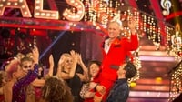 The verdict is in! Judge Rinder is out of Strictly