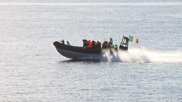 Migrants rescued Tripoli