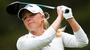 Stephanie Meadow won the IOA Championship, had nine top-10s during the year and claimed a full LPGA Tour card for next season by finishing sixth on the order of merit