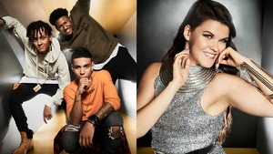 5 After Midnight and Saara Aalto