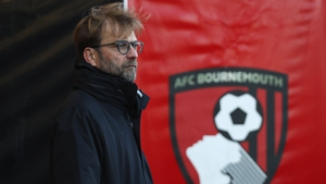 Jurgen Klopp's Liverpool side squandered a two-goal lead at Bournemouth