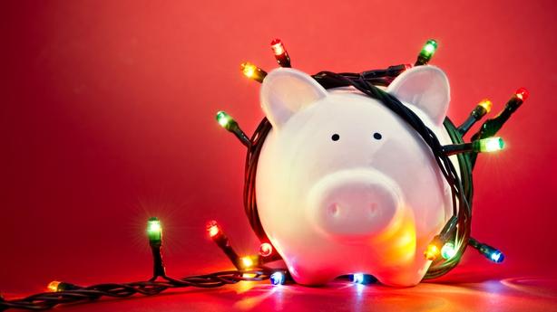 Save up this Christmas