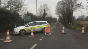 Man in his 20s was killed in the collision