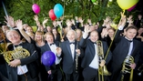 How the RTÉ Concert Orchestra owned 2016